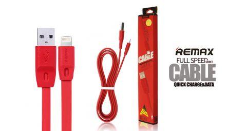 USB Кабел за iPhone 5/5S/5C/6/6S/6 Plus текстил