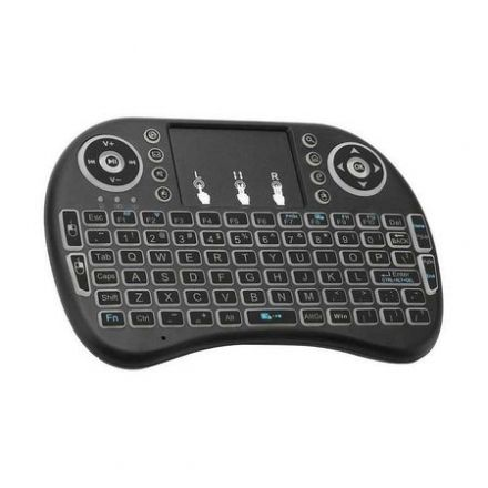 Mini Keyboard K8